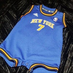 Adidas New York Knicks Carmelo Anthony  18 months